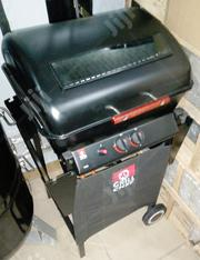 Gas Barbecue 2burmers | Restaurant & Catering Equipment for sale in Lagos State, Ojo