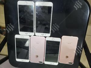 Apple iPhone 7 Plus 32 GB Pink   Mobile Phones for sale in Oyo State, Ibadan