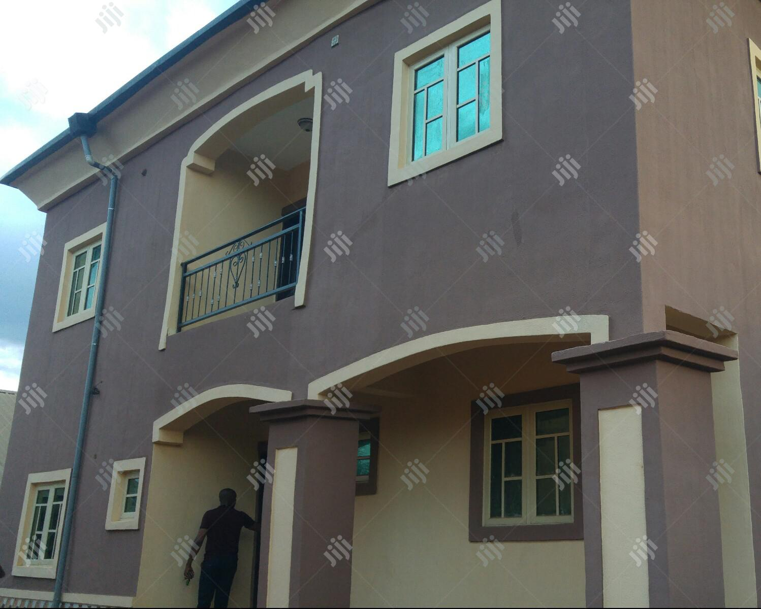 Brand New 6 Bedroom Duplex For Rent | Houses & Apartments For Rent for sale in Enugu, Enugu State, Nigeria
