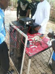 Solar Panel, Cctv And Inverter Installation | Building & Trades Services for sale in Abuja (FCT) State, Bwari