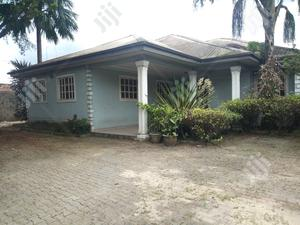 For Sale 4bedroom Bungalow With Good Light N Security   Houses & Apartments For Sale for sale in Rivers State, Port-Harcourt