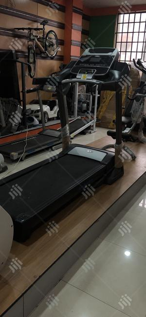 New Treadmill 3hp   Sports Equipment for sale in Abuja (FCT) State, Jahi