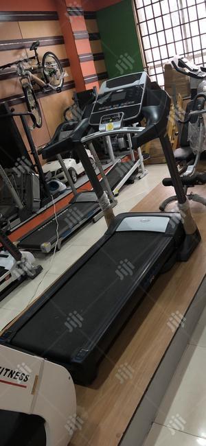 Treadmill 3hp   Sports Equipment for sale in Abuja (FCT) State, Kuchigoro