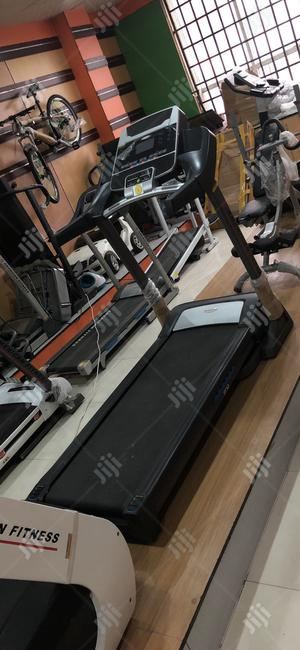 New Treadmill 3hp   Sports Equipment for sale in Abuja (FCT) State, Lokogoma