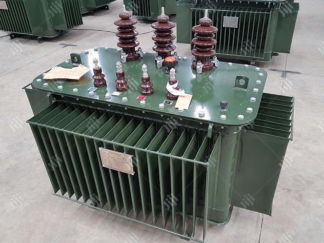 200kva/33kv Transformer 100% Copper