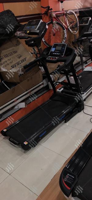 2hp Treadmill   Sports Equipment for sale in Lagos State, Ikorodu