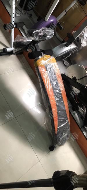 Brand New Sit-Up Bench | Sports Equipment for sale in Lagos State, Lekki