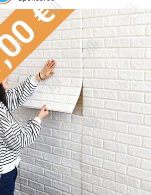 3D Wall Stickers Self Adhesive | Home Accessories for sale in Lagos State, Ajah