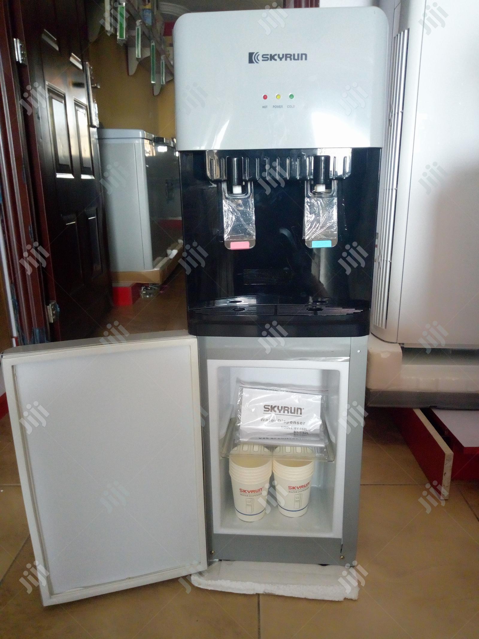 Skyrun Water Dispensal - BY -107 | Kitchen Appliances for sale in Benin City, Edo State, Nigeria