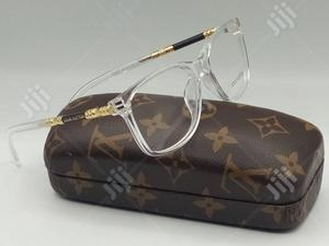 Louis Vuitton Transparent Sunglasses Available as Seen Order Yours Now   Clothing Accessories for sale in Lagos State, Lagos Island (Eko)