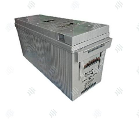 Quanta Amaron Battery12v- 200ah