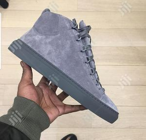 Original Balenciaga Hightop Sneakers Available   Shoes for sale in Lagos State, Surulere