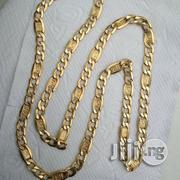 ITALY 750 Tested 18krt Solid Gold Levis Thick Design | Jewelry for sale in Lagos State
