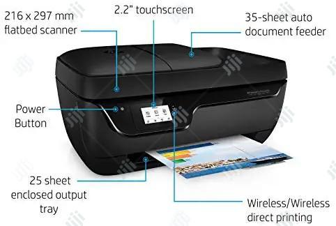 Archive: Deskjet Printer
