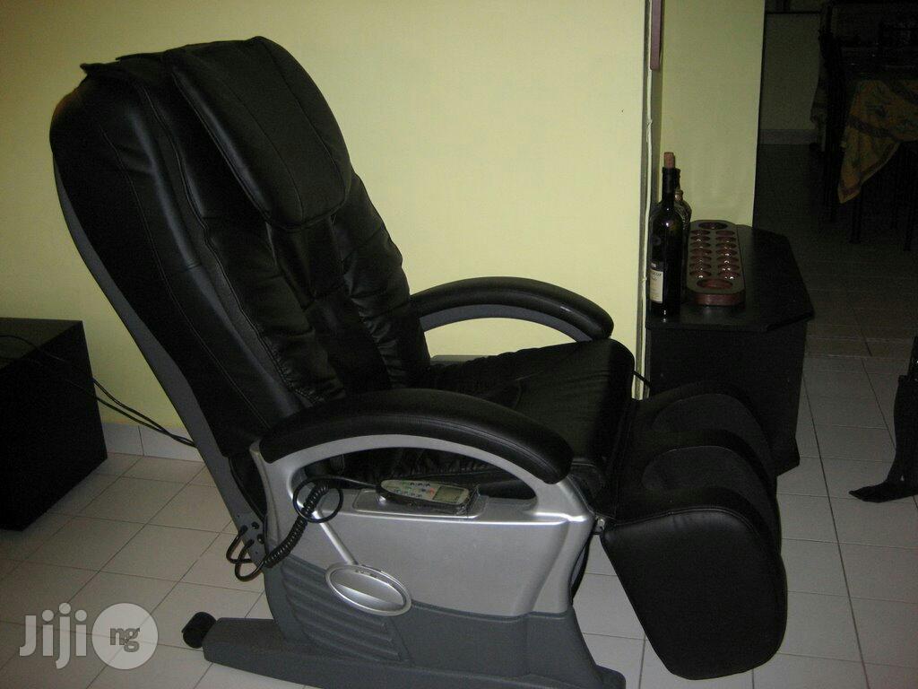 Brand New Electric Luxury Massage Chair