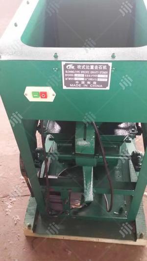 Rice Destoner | Farm Machinery & Equipment for sale in Abuja (FCT) State, Gudu
