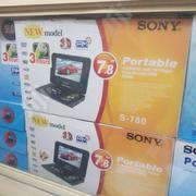 Portable Dvd 7.8 | TV & DVD Equipment for sale in Lagos State, Ojo