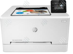 HP Color Laserjet Pro M254dw | Printers & Scanners for sale in Lagos State, Ikeja