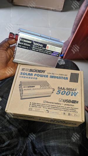 500watts Inverter | Solar Energy for sale in Lagos State, Lekki