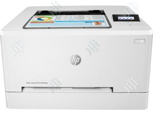 HP Laserjet Pro M254nw Single Function Wireless Color Printer | Printers & Scanners for sale in Lagos State, Ikeja