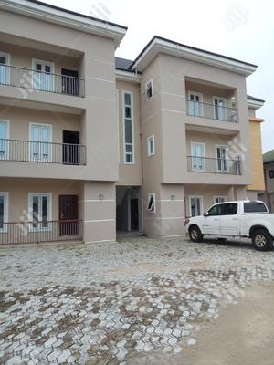 Brand New 2bedroom With Federal Light N Tarred Rd In Mercyland Off NTA | Houses & Apartments For Rent for sale in Rivers State, Port-Harcourt