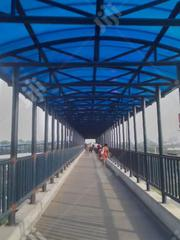 Quality & Durable Walkway Shade Cover. | Garden for sale in Lagos State, Lekki Phase 1