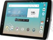 New LG G Pad IV 8.0 FHD LTE 32 GB Black | Tablets for sale in Lagos State, Ojodu