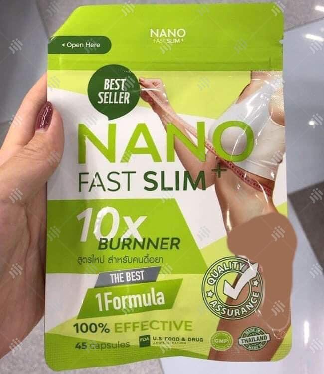 de pastile de dietă subțire naturală - Pierdere în greutate nano super subțire