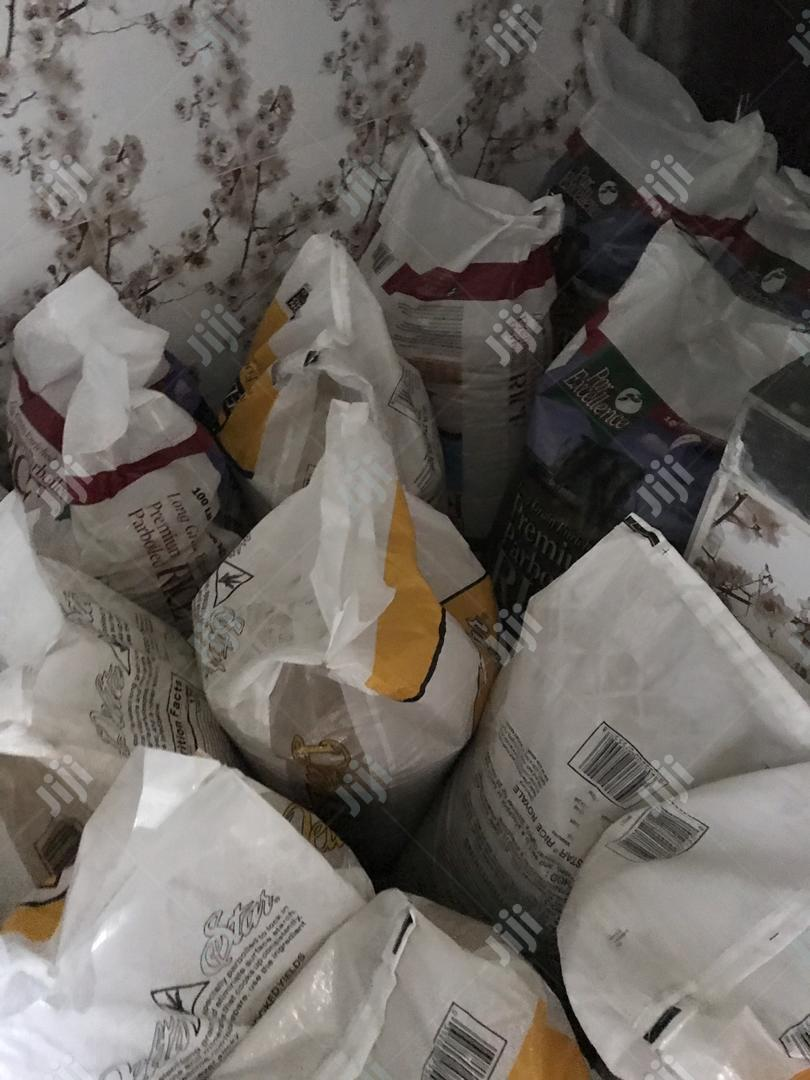 Foreign Rice | Meals & Drinks for sale in Ikeja, Lagos State, Nigeria