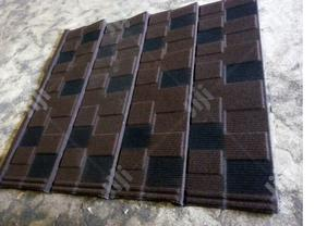 D Original Stone Coated Roofing Sheet   Building Materials for sale in Lagos State, Ajah