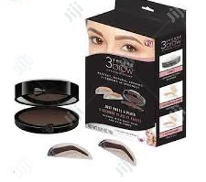 3 Second Eye Brow Stamp   Makeup for sale in Lagos State, Ikeja