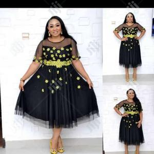 Ladies Formal Dress in Black   Clothing for sale in Lagos State, Lagos Island (Eko)