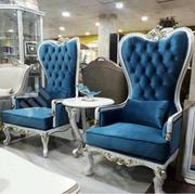 Imported Royal You And Me Chairs With Center Table For Your Palace | Furniture for sale in Lagos State, Agboyi/Ketu