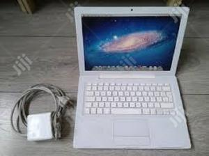 Laptop Apple MacBook 2GB Intel Core 2 Duo HDD 160GB | Laptops & Computers for sale in Enugu State, Enugu