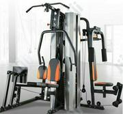 Brand New American Fitness 5 Station Gym | Sports Equipment for sale in Benue State, Makurdi