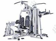 Brand New 6 Station Gym | Sports Equipment for sale in Benue State, Makurdi