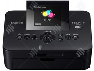 Canon Selphy CP1000 Photo Printer | Printers & Scanners for sale in Lagos State, Ikeja