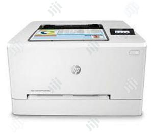 HP Colour Laserjet Pro M254nw Wireless Printer | Printers & Scanners for sale in Lagos State, Ikeja