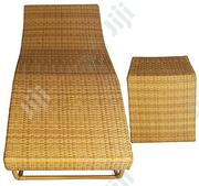 Hunter Rattan Woven Garden Furniture - For Both Indoor/Outdoor | Manufacturing Services for sale in Lagos State, Ikeja