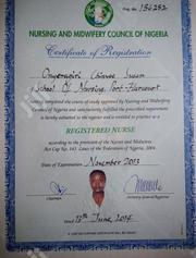 Canada Sponsorship | Travel & Tourism CVs for sale in Imo State, Nwangele