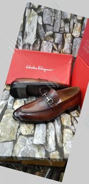 Men Leather Shoes. UK Anax Design   Shoes for sale in Lagos State, Lagos Island