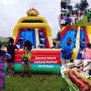 FUNFAIR, Carnivals, Festival, Kiddies Affair, Giant Slide   Party, Catering & Event Services for sale in Lagos State, Ikoyi