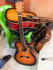 Semi Acoustic Guitar | Musical Instruments & Gear for sale in Enugu State, Nsukka
