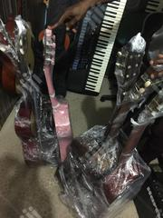 Box Acoustic Guitar | Musical Instruments & Gear for sale in Enugu State, Nsukka