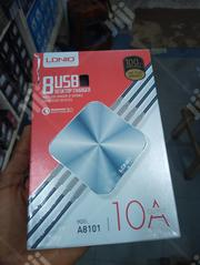 Lonio 8 Port Usb Charger | Computer Accessories  for sale in Lagos State, Ikeja
