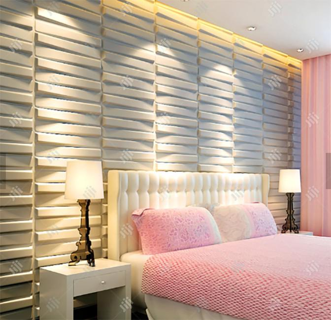 We Install 3D & 2D Wallpapers [Xxvi] | Building & Trades Services for sale in Karu, Abuja (FCT) State, Nigeria