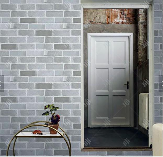 We Install 3D & 2D Wallpapers [Xxx] | Building & Trades Services for sale in Kuchigoro, Abuja (FCT) State, Nigeria
