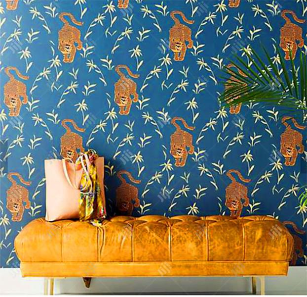 We Install 3D & 2D Wallpapers [Xxxi] | Building & Trades Services for sale in Kuje, Abuja (FCT) State, Nigeria
