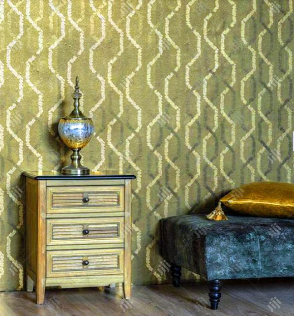 We Install 3D & 2D Wallpapers [Xxxvii]   Building & Trades Services for sale in Mpape, Abuja (FCT) State, Nigeria