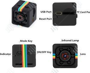 Mini Hidden Spy Video Recorder/Camera/HD Secret Video Recorder   Security & Surveillance for sale in Lagos State, Ikeja